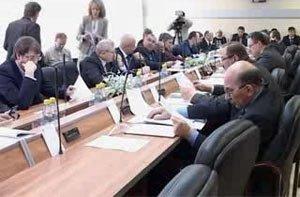 Депутаты Гордумы приступают к рассмотрению проекта бюджета 2015 года