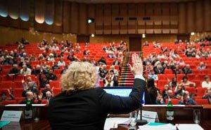 Тагильчан приглашают на публичные слушания в Общественно-политический центр