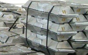 В Китае растёт производство первичного алюминия