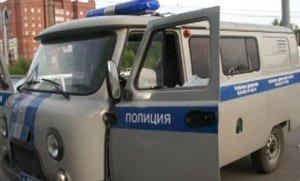 ОП №17 ищет грабителей, напавших на таксиста