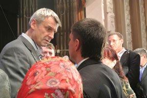 Встреча мэра с жителями Ленинского района состоится завтра, 26 ноября в ДК