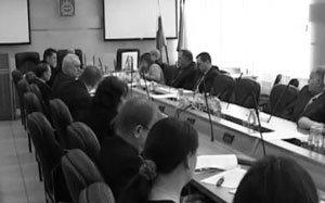 Депутаты городской Думы рассмотрели проект бюджета-2015