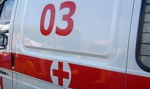 Мужчина в форме охранника умер прямо в салоне маршрутного такси