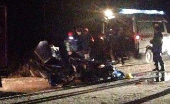 В ДТП около села Покровское вечером 29 ноября погибли 2 человека
