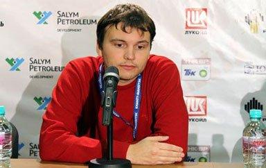 Уроженец Нижнего Тагила стал чемпионом России по шахматам