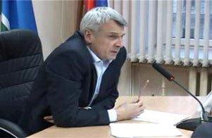 Сергей Носов провел совещание совета общественной безопасности