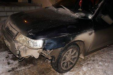 Пенсионер погиб под колёсами ВАЗа в посёлке Горноуральский
