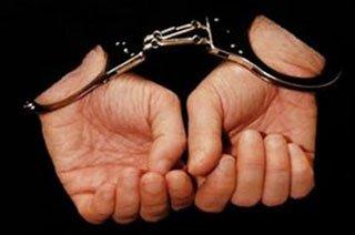 На Вагонке задержан грабитель, добычей преступника стали 400 рублей