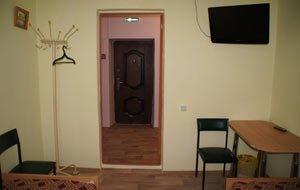 В женской колонии №6 на Красном Камне открыли новую комнату свиданий