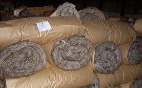 Деятельность завода по выпуску минваты в поселке Верхняя Черемшанка приостановлена по решению суда