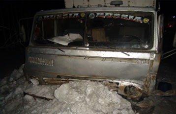 На Тюменской трассе в ДТП погибли 3 человека