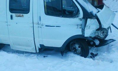 Число пострадавших в аварии около поселка Старатель увеличилось до 11 человек