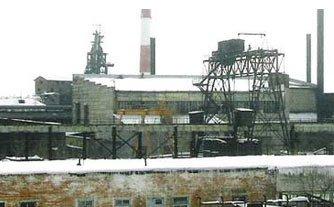 Завод по выпуску минваты в поселке Верхняя Черемшанка снова работает