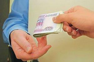 Тагильские участковые взяток не берут