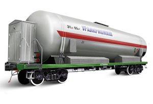 Уралвагонзавод планирует выпускать вагоны для узкоколейных железных дорог