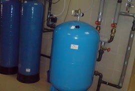 Опыт по установке фильтров на воду в детсадах Нижнего Тагила признан удачным