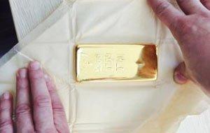25 кг золота перевезли из Нижнего Тагила в Екатеринбург