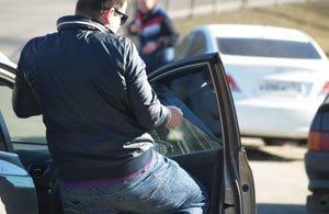 Пятеро тагильских автолюбителей отправились на нары за тонировку а/м