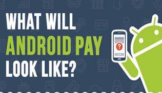 ОС Андроид получит свою платежную систему Android Pay