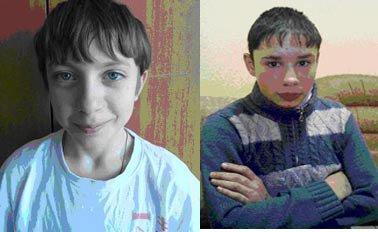 Из детского дома №1 сбежали воспитанники Крохин и Сысолятин