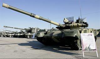 УВЗ отправил войскам ЦВО партию модернизированных танков Т-72Б3