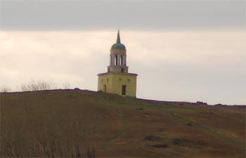 Сторожевая башня на Лисьей горе - капитальный ремонт не за горами