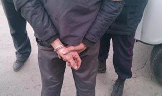 На Красном Камне задержан наркосбытчик, молодой человек торговал