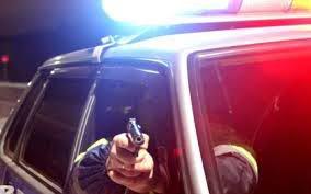 Погоня со стрельбой - на ГГМ водитель пытался скрыться от сотрудников ДПС