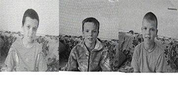 Из детского дома в Нижнем Тагиле сбежали трое подростков