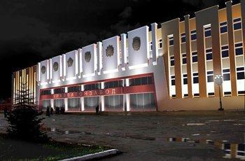 УВЗ потратит на ремонт и усиление кровли цехов 140 млн рублей