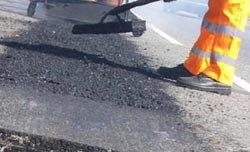 Дорожники приступают к ремонту улицы Бобкова и перекрестка Мира - Горошникова