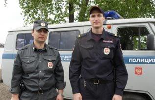 Полицейские Нижнего Тагила спасли ребенка и предотвратили пожар