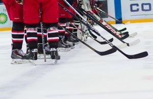 Металлурги сыграют в хоккей с сотрудниками Уралвагонзавода
