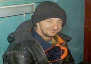Пропал житель поселка Евстюниха Юрий Морозов