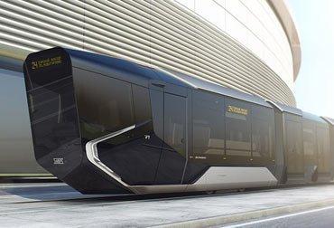 Трамвай R1 от Уралвагонзавода переедет из России в Арабские Эмираты