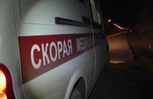 В деревне Южакова перевернулась