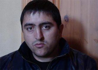 Преступный тандем с армянской