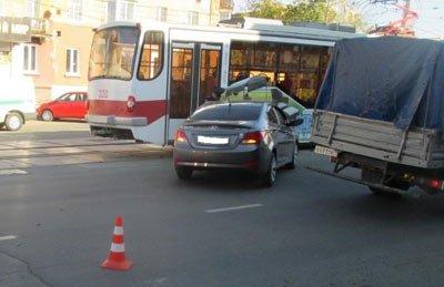 На Тагилстрое водитель Дэу сбил ребенка и скрылся с места ДТП