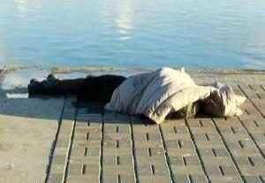 Правоохранители установили личность женщины, которая утонула на днях в Тагильском пруду