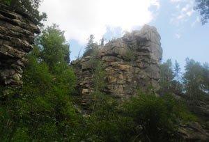 Щебеночный карьер в окрестностях Черноисточинска могут запустить уже этой осенью