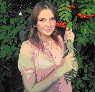 Ушла из дома несовершеннолетняя Малинина Екатерина