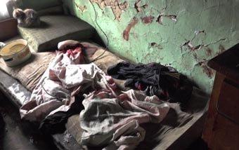 В Нижней Салде мужчина зарезал женщину и забил до смерти её сожителя