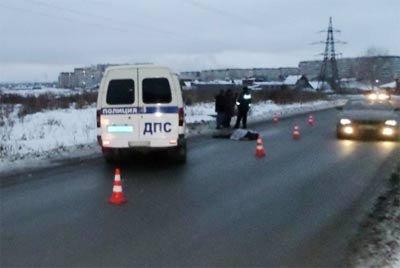 Виновник смертельной аварии на Вагонке сам пришел в полицию