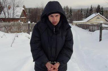 В Висимо-Уткинске задержан садовый воришка, мужчина обворовал более 10 домов