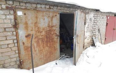 Задержаны гаражные воры, обчистившие боксы в поселке Горноуральский