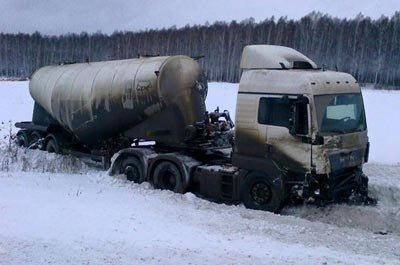 Недалеко от Богдановича в ДТП погибли три человека