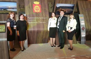 Нижний Тагил развивает патриотический туризм