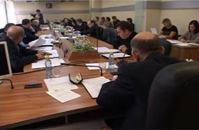Депутаты Нижнетагильской гордумы утвердили бюджет на 2016 год