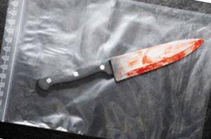 Задержан подозреваемый в убийстве, которое произошло 20 декабря в частном доме на Вагонке