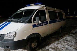 Грабитель забрал 800 рублей у жителя села Петрокаменское